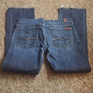 7 For All Mankind Size 31